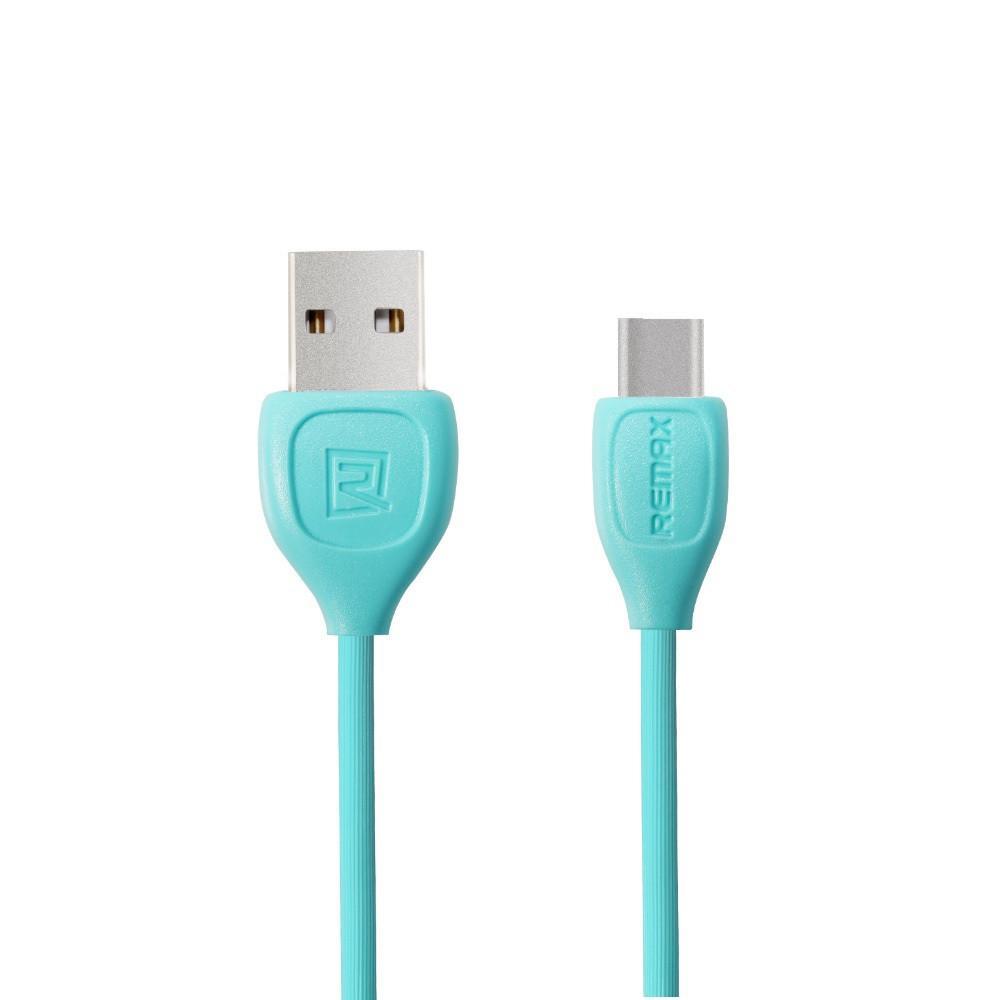 Datový a nabíjecí USB kabel REMAX Lesu RC-050a s USB Typ C