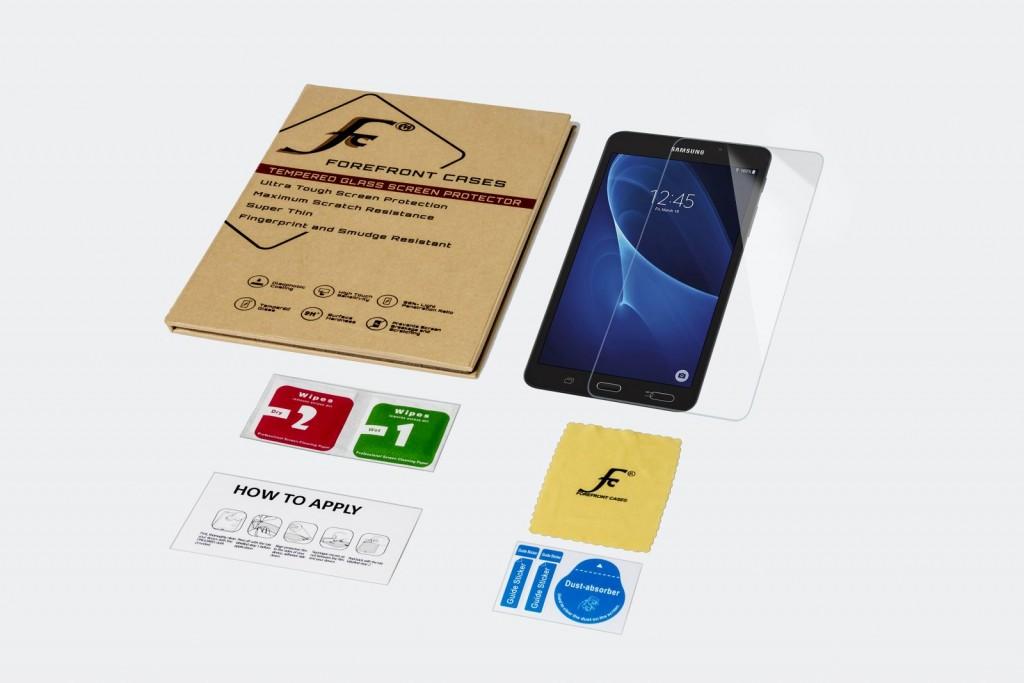 Ochranné tvrzené sklo pro Samsung Galaxy Tab A 7.0 (2016)