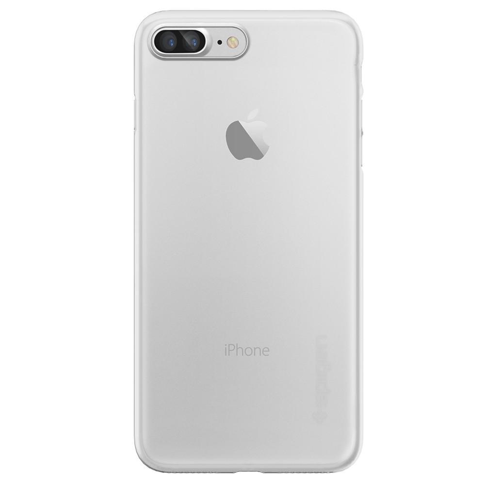 Ochranný obal SPIGEN Air Skin pro Apple iPhone 8 Plus / 7 Plus
