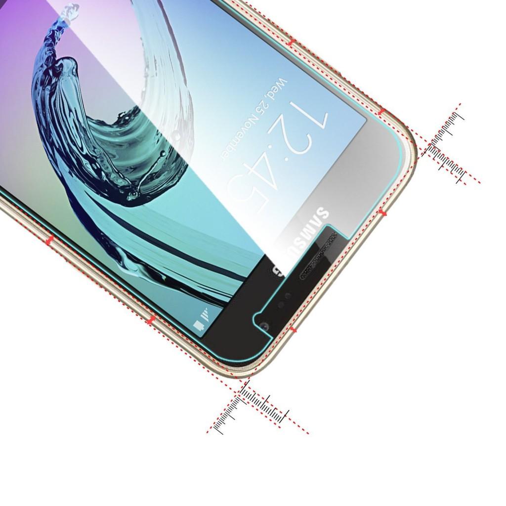Ochranné tvrzené sklo pro Samsung Galaxy J3 (2016) / J3 Duos (2016) / J3 Pro