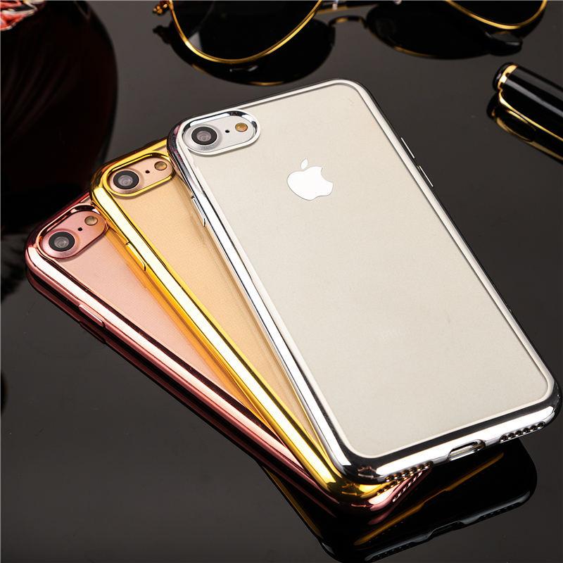 Elegantní obal / kryt RING pro Apple iPhone 8 a iPhone 7