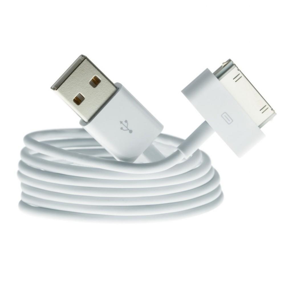 Originální USB kabel Apple 30-pin MA591ZM/C