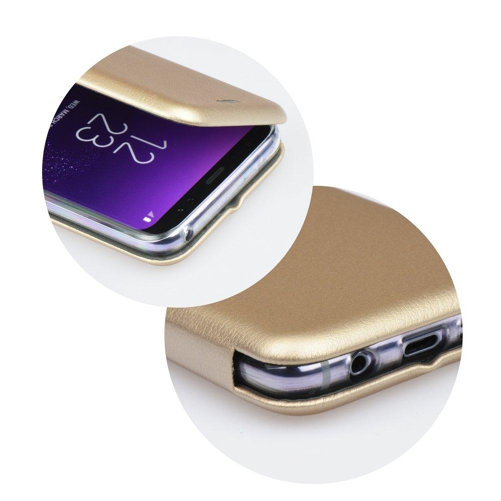 Pouzdro Kabura Book Elegance pro Apple iPhone