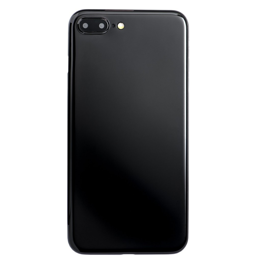 Kryt Jet Black pro Apple iPhone 7 Plus