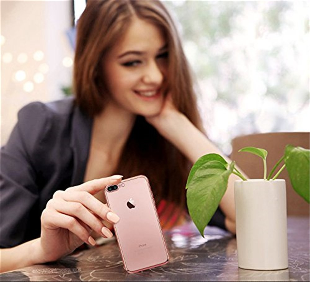Elegantní obal / kryt RING pro iPhone SE / 5s / 5