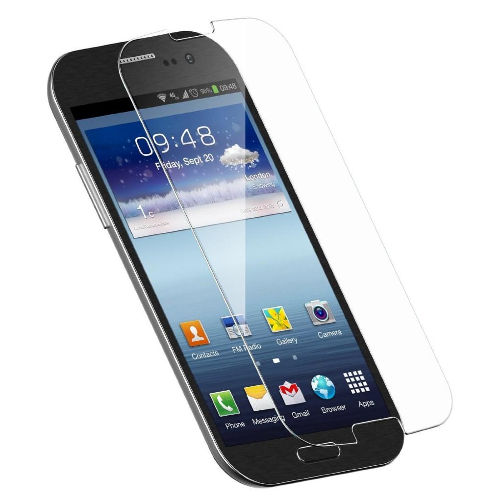 Ochranné tvrzené sklo pro Samsung Galaxy S3 / S3 Neo