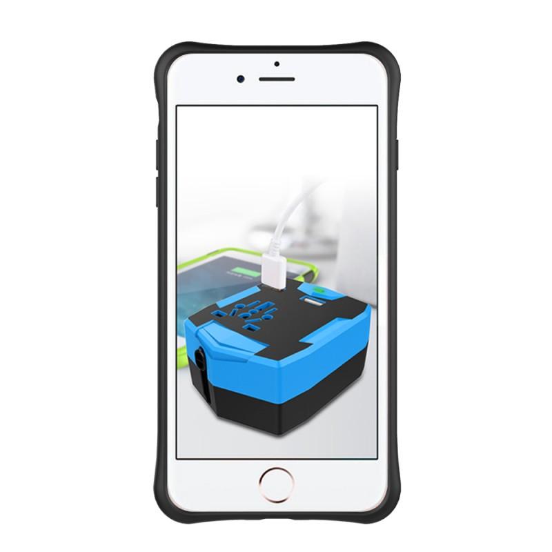 Odolný kryt SNIPER se stojánkem pro Apple iPhone 6s / 6