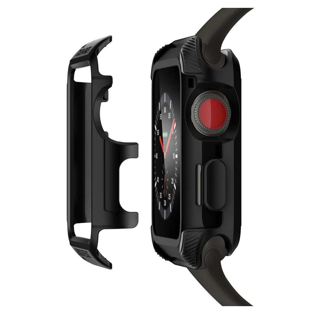 Odolný kryt Spigen Tough Armor 2 na Apple Watch 42mm Series 1/2/3