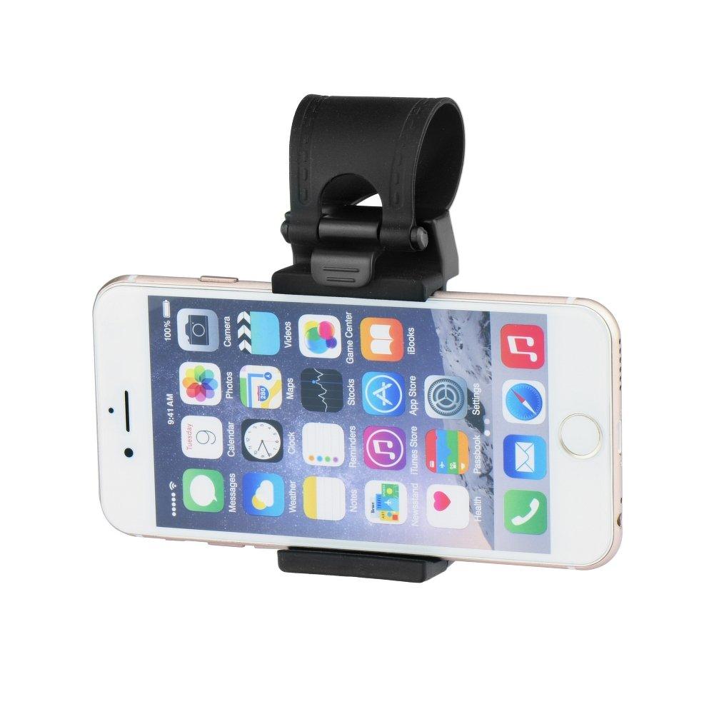 Univerzální držák BASIC mobilu na volant