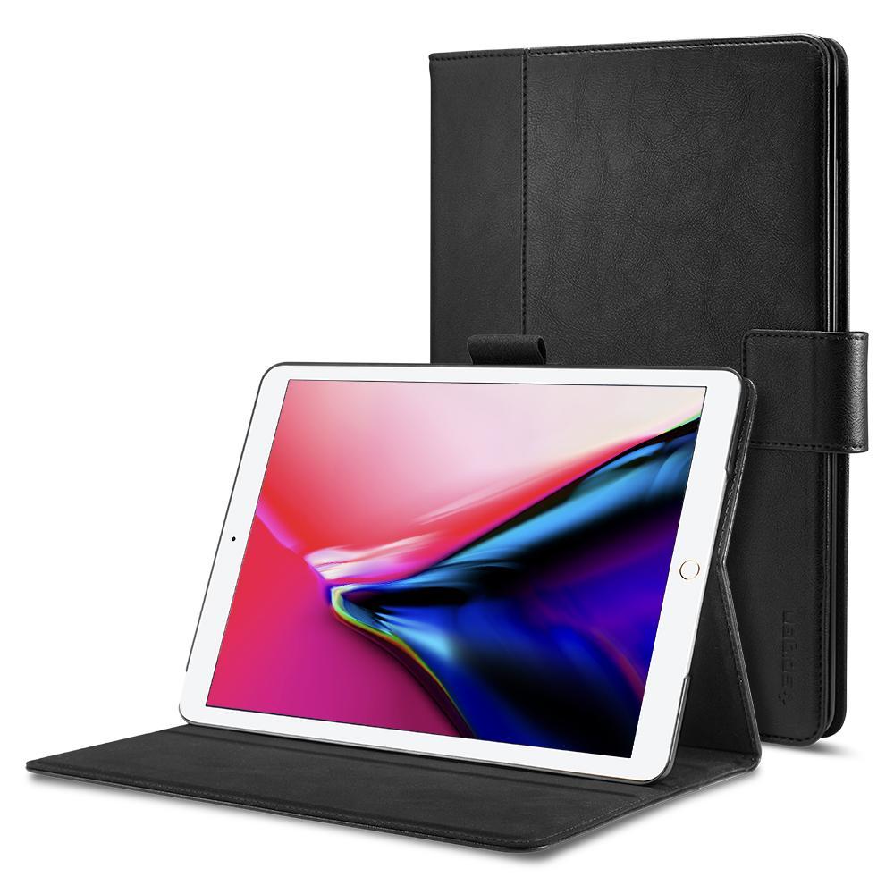 Pouzdro Spigen Stand Folio na Apple iPad Pro 10.5