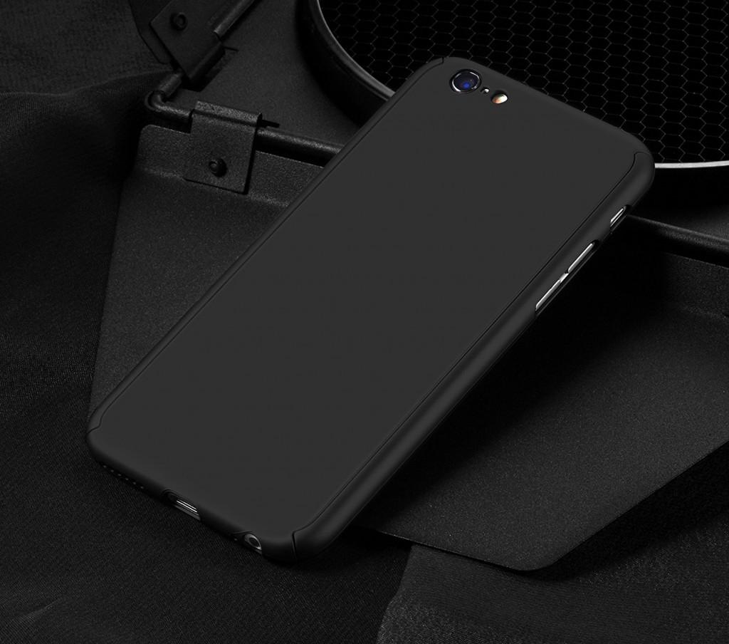 Kryt Defender 360° + Tvrzené sklo na displej Apple iPhone 8/7
