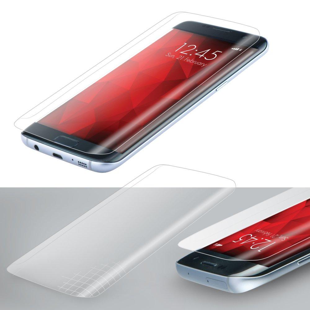 Fólie Forcell na celý displej pro Samsung Galaxy J7 2017