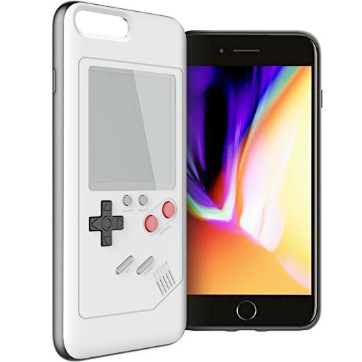 Herní kryt Wanle s konzolí na Apple iPhone 8 Plus / 7 Plus