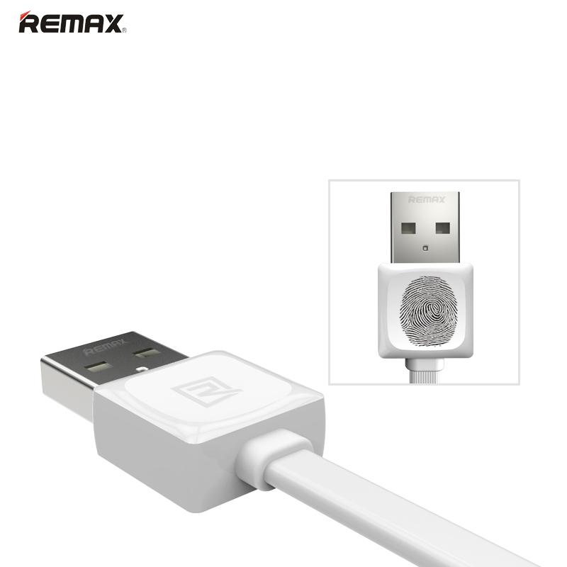 Kabel REMAX Fast s Lightning konektorem 1m