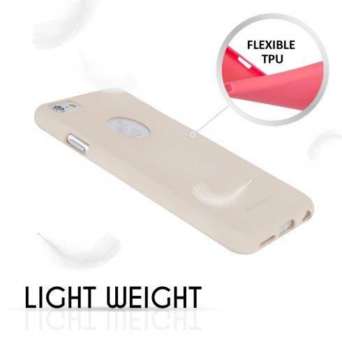 Obal / kryt Mercury Soft Feeling pro Apple iPhone SE/5s/5