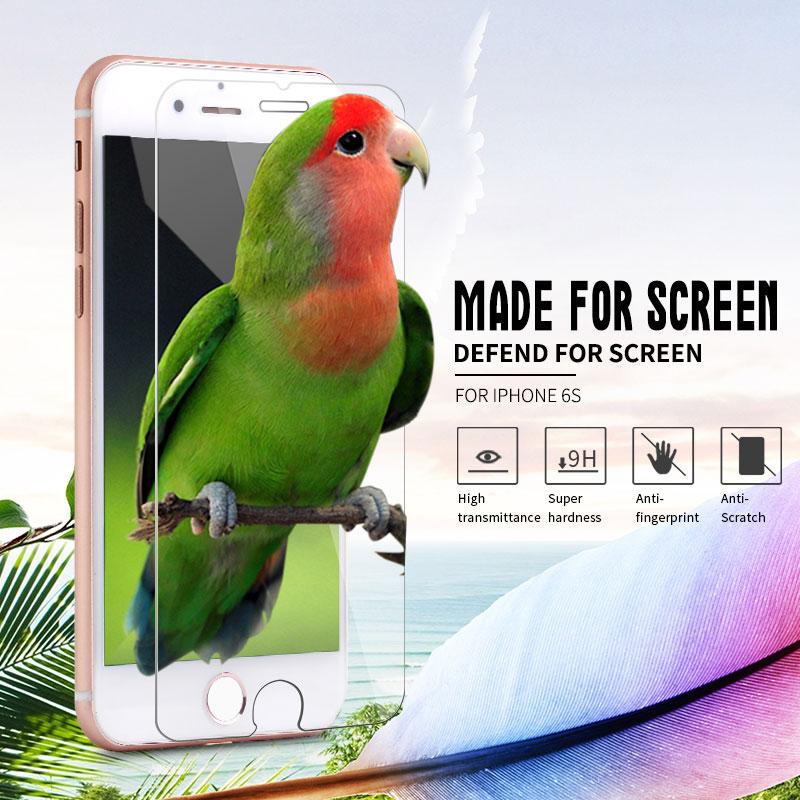 Tvrzené sklo PRO+ na displej pro iPhone 6s / 6