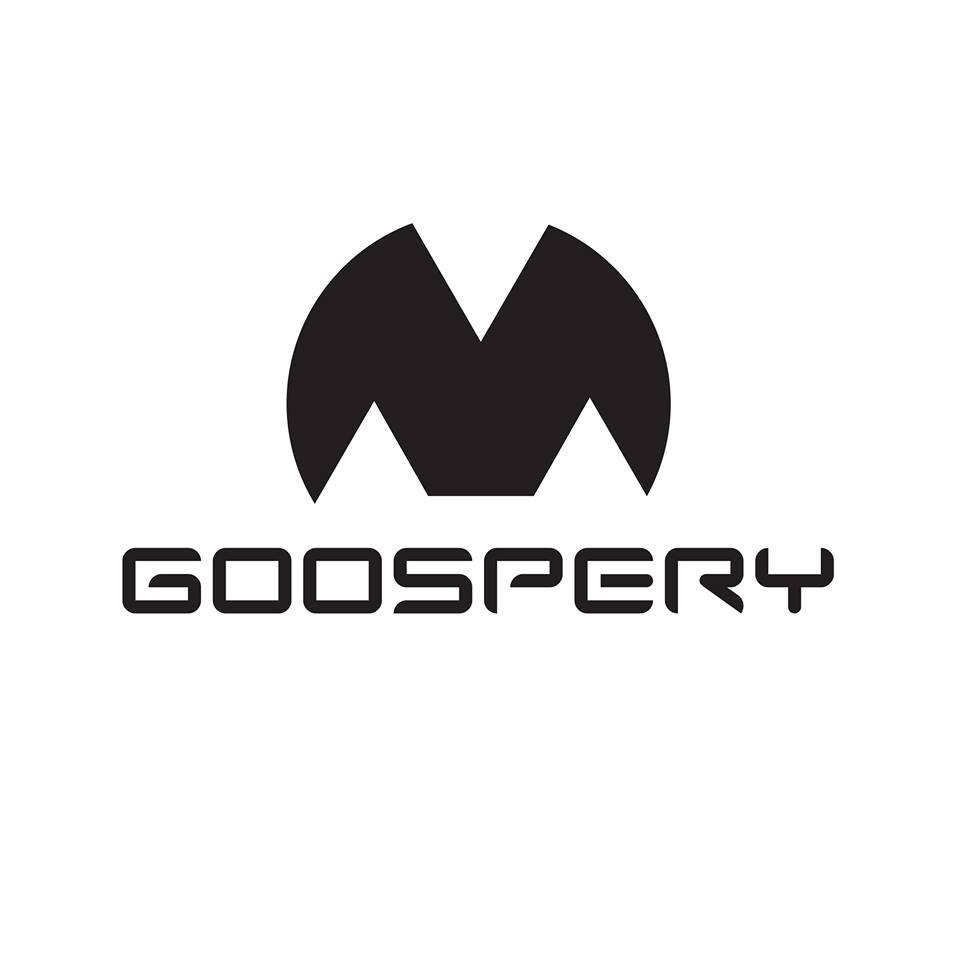 Silikonový barevný obal / kryt Goospery Mercury pro Samsung Galaxy S8