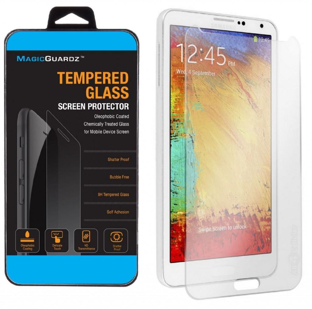 Ochranné tvrzené sklo pro Samsung Galaxy Note 3 Neo