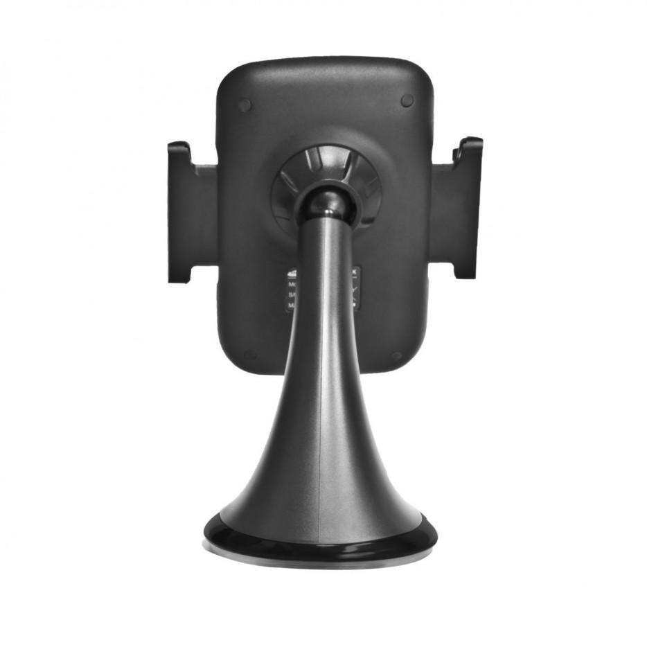 Držák na mobil Samsung EE-V200SABEG pro 4 - 5,7