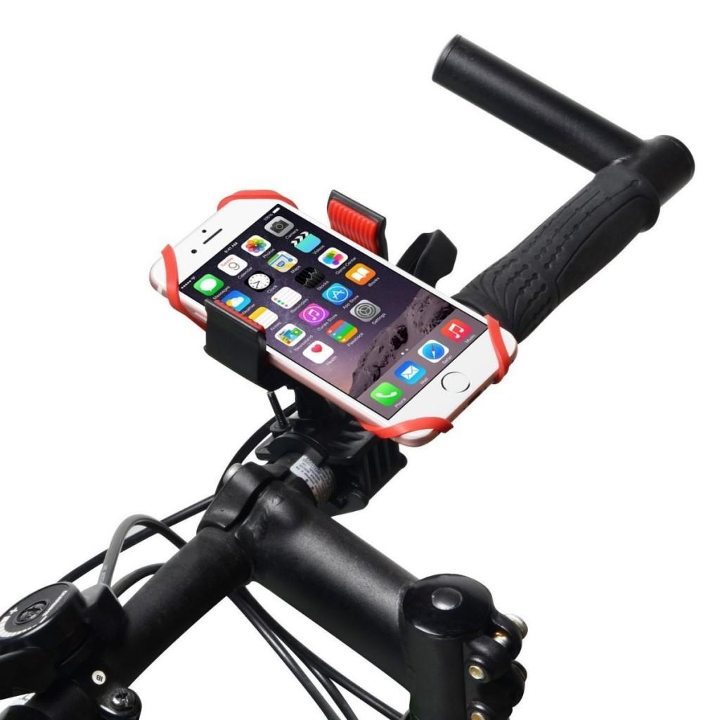 Univerzální držák mobilu OnBIKE na kolo i motorku