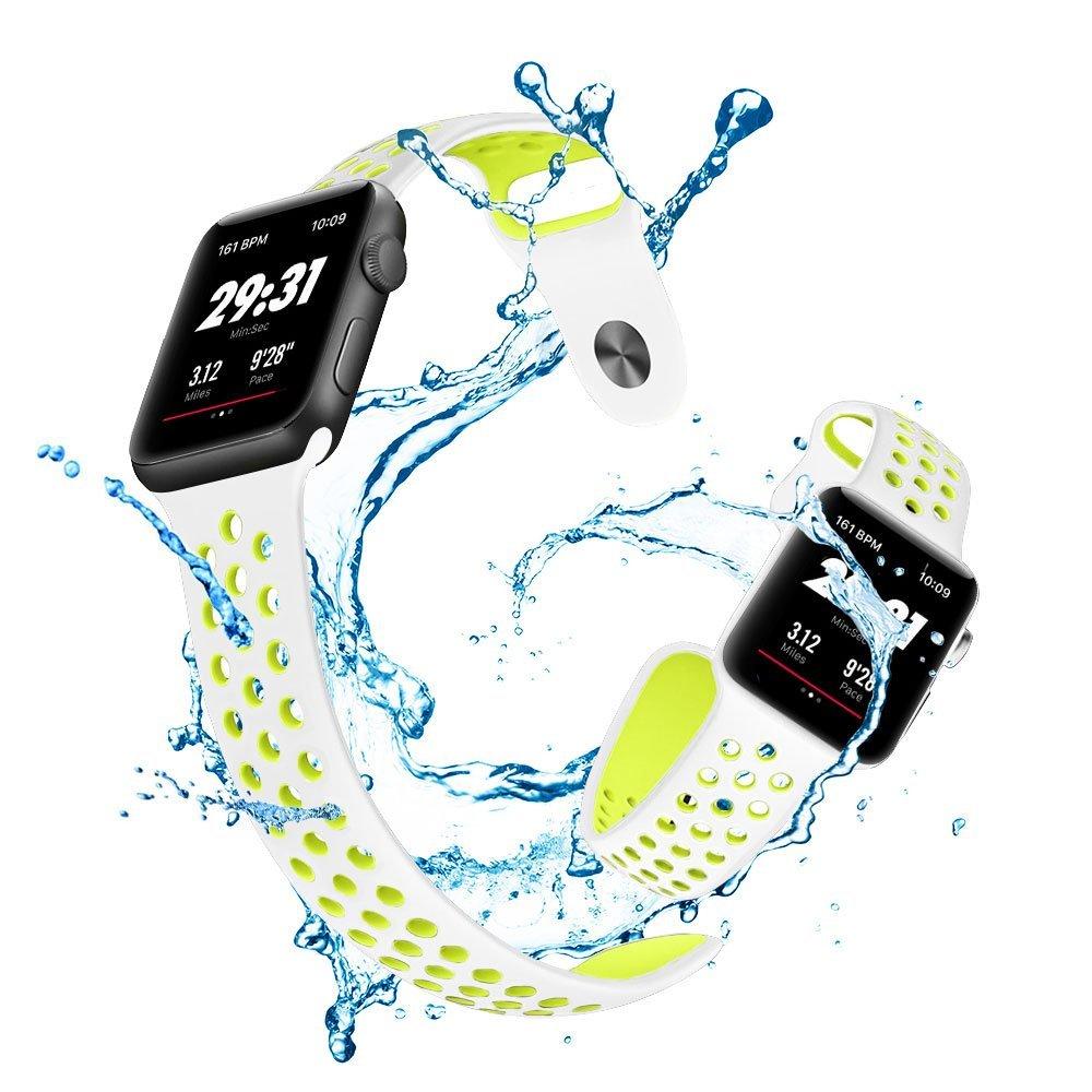 Řemínek SPORT pro Apple Watch 42mm Series1,2,3