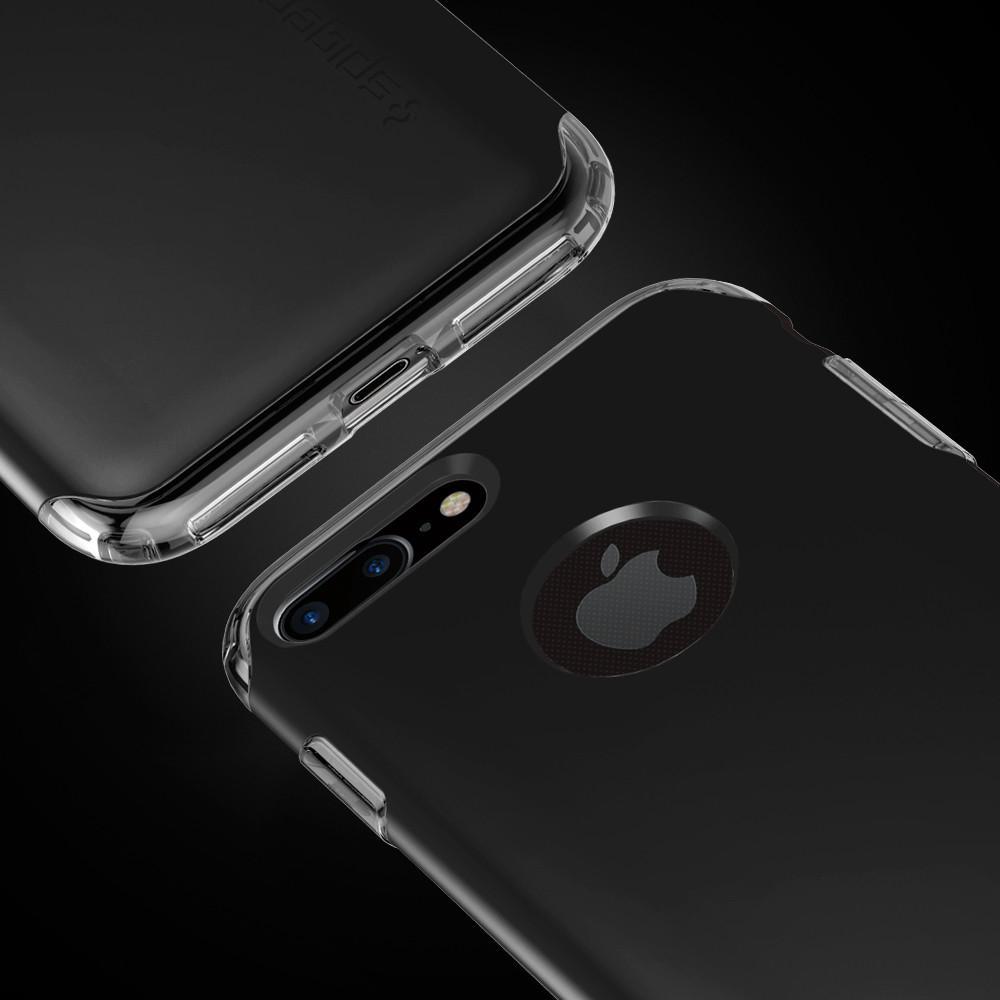 Kryt SPIGEN Hybrid Armor pro Apple iPhone 8 Plus / 7 Plus