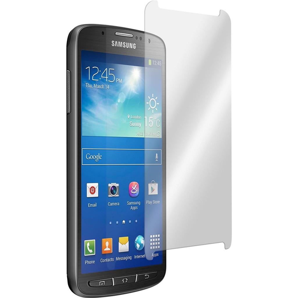 Ochranné tvrzené sklo pro Samsung Galaxy S4 Active
