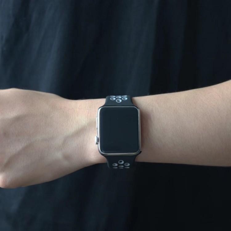 Sportovní řemínek SPORT pro Apple Watch Series 3/2/1 (42mm)