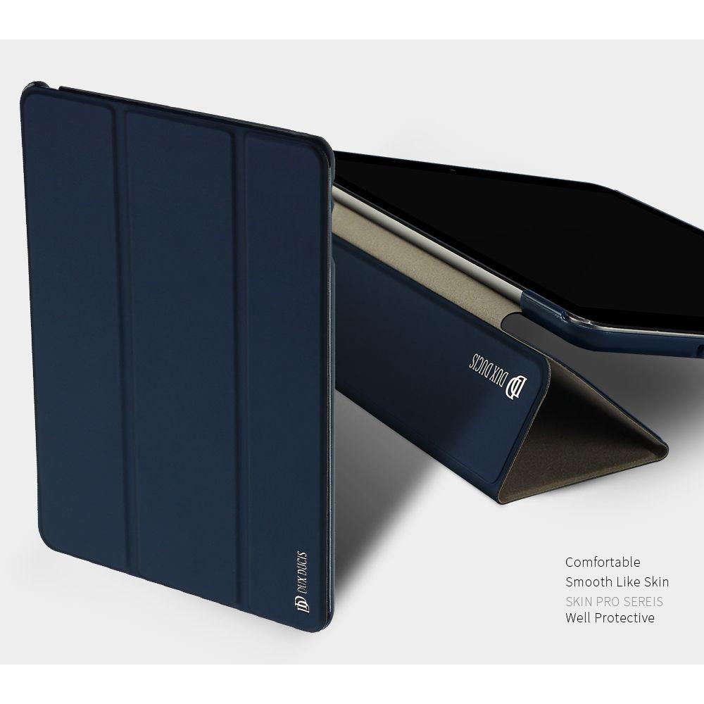 Pouzdro DuxDucis Skin Series pro Apple iPad 9,7