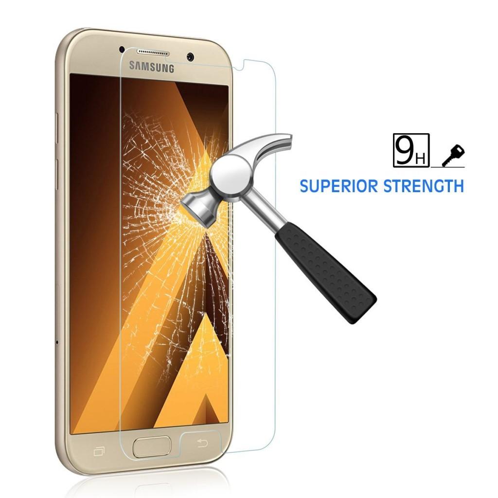 Ochranné tvrzené sklo pro Samsung Galaxy A5 (2017) / A5 Duos (2017)
