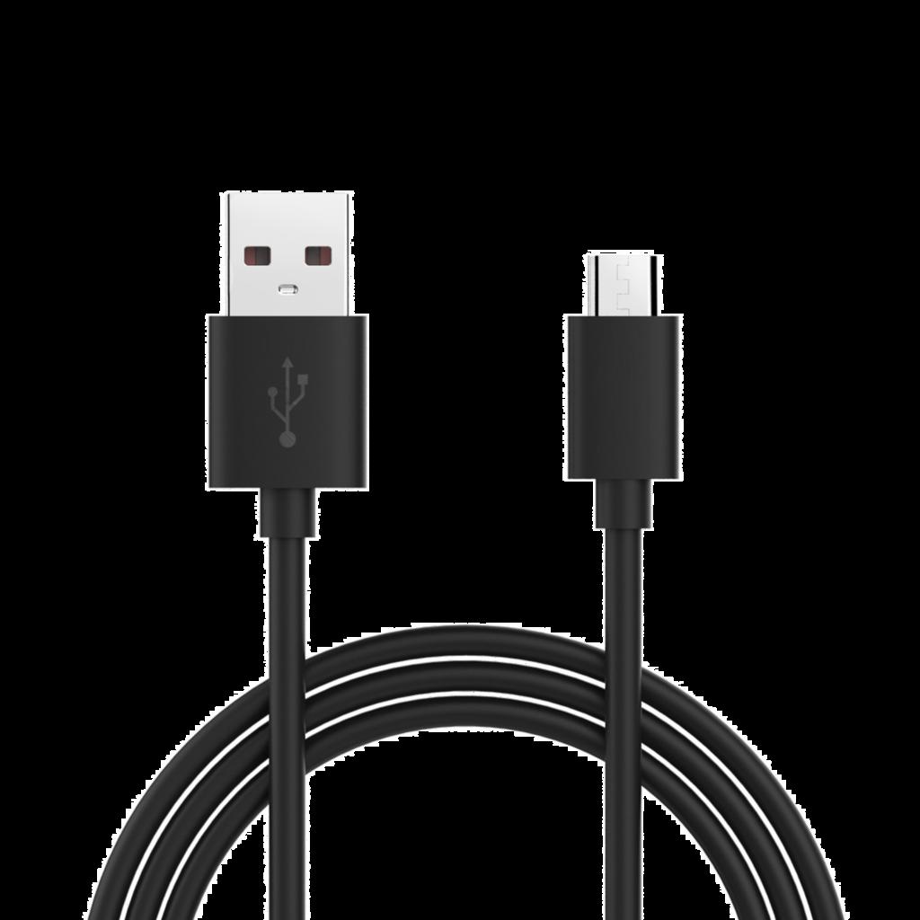 Nabíjecí sada BlueStar: Nabíječka + Micro USB kabel (5V/2A)