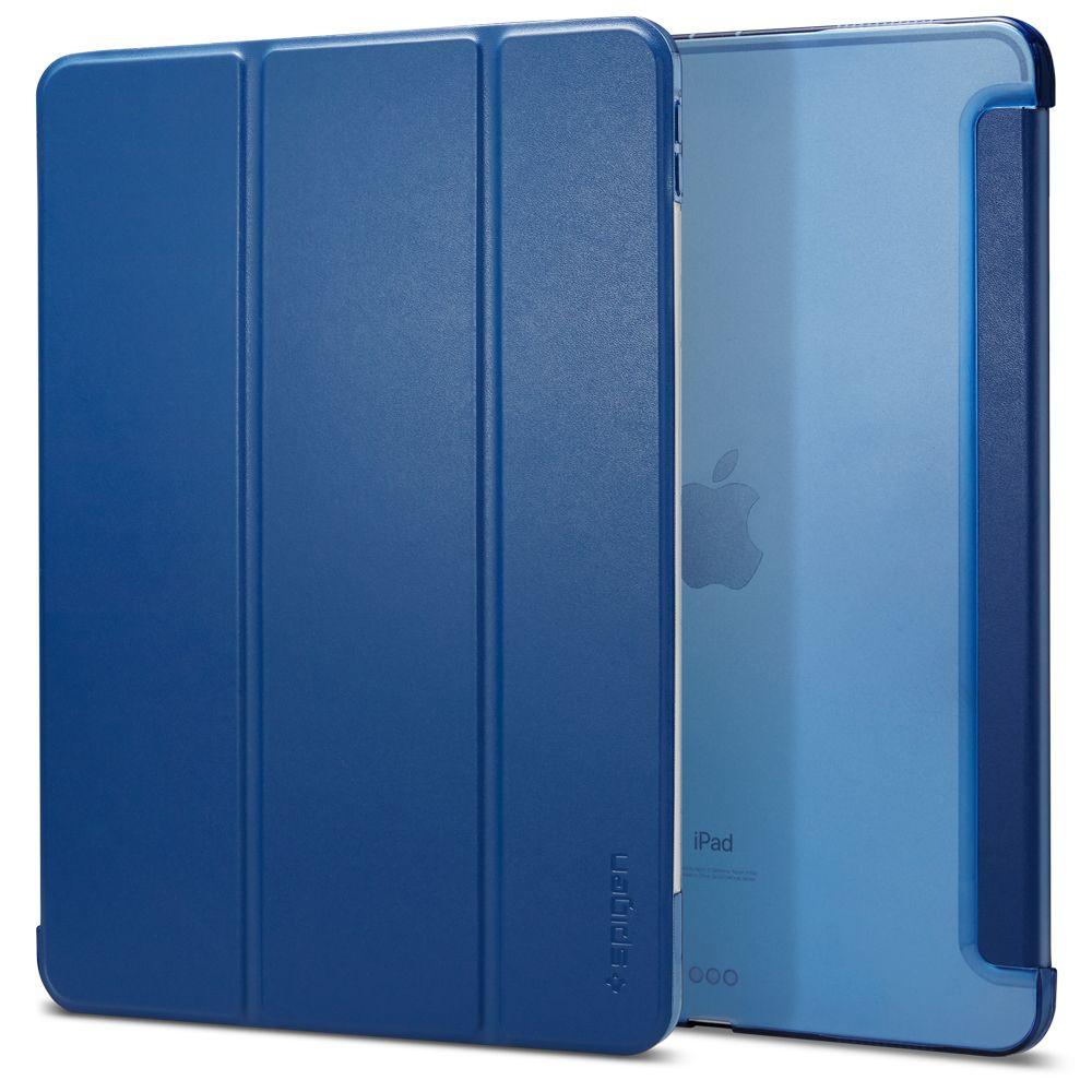 "Spigen Smart Fold na Apple iPad Pro 11"" (2018) - Blue"