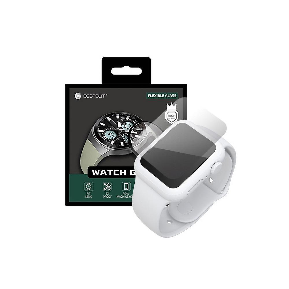 Bestsuit Flexible Nano Glass Apple Watch series 4/5 44mm 26802