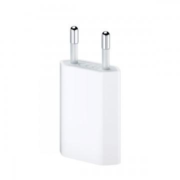 Nabíječka / Napájecí USB adaptér pro Apple iPhone, iPad, iPod, Apple Watch - 5W