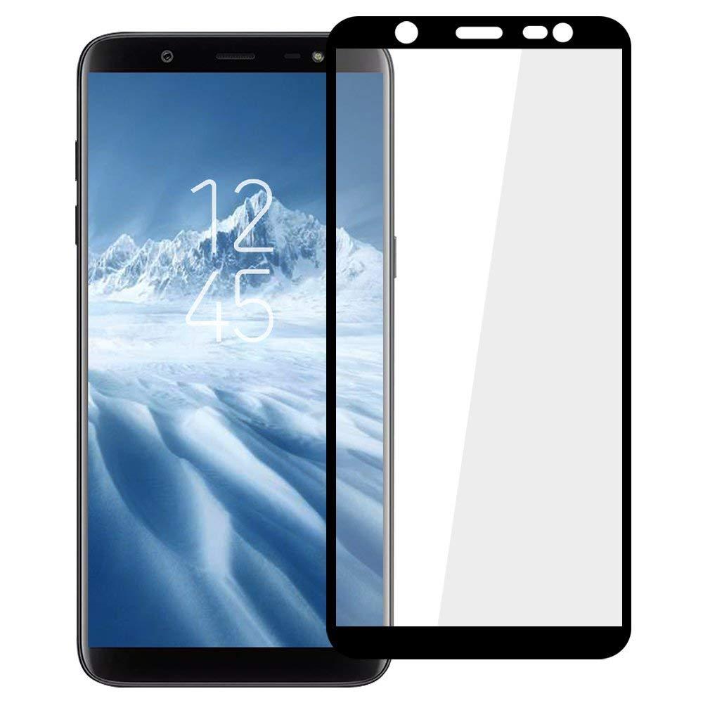 Tvrzené sklo 5D GLASS na displej Samsung Galaxy J6 (2018)