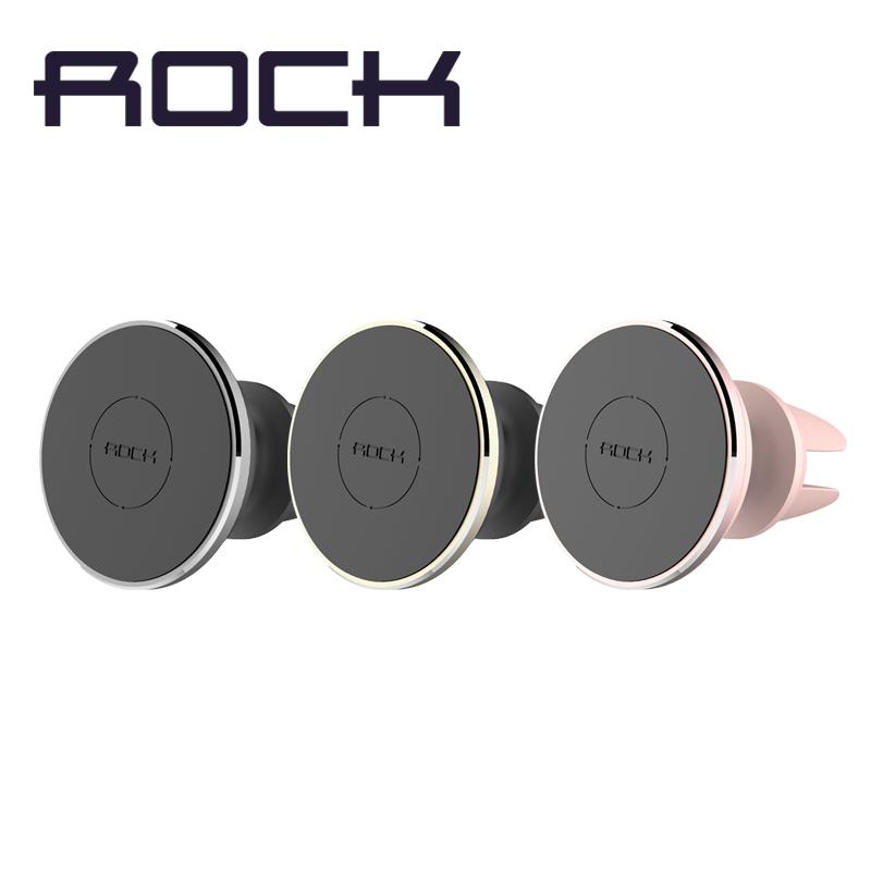 Magnetický držák ROCK na mobil do ventilace auta