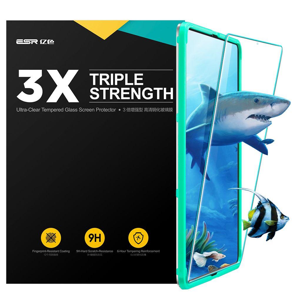 """ESR 3X TRIPLE STRENGHT na Apple iPad Pro 11"""""""
