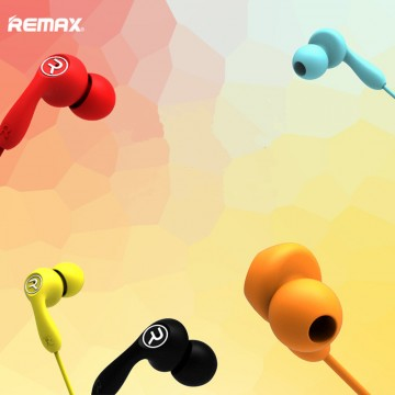 Sluchátka REMAX CANDY RM-505 s mikrofonem