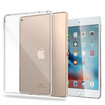 Silikonový průhledný čirý obal / kryt na Apple iPad Pro 10.5