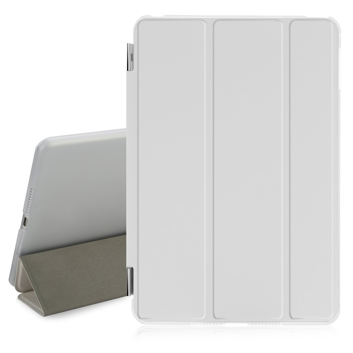 Apple iPad mini Smart Cover bílý MGNK2ZM/A