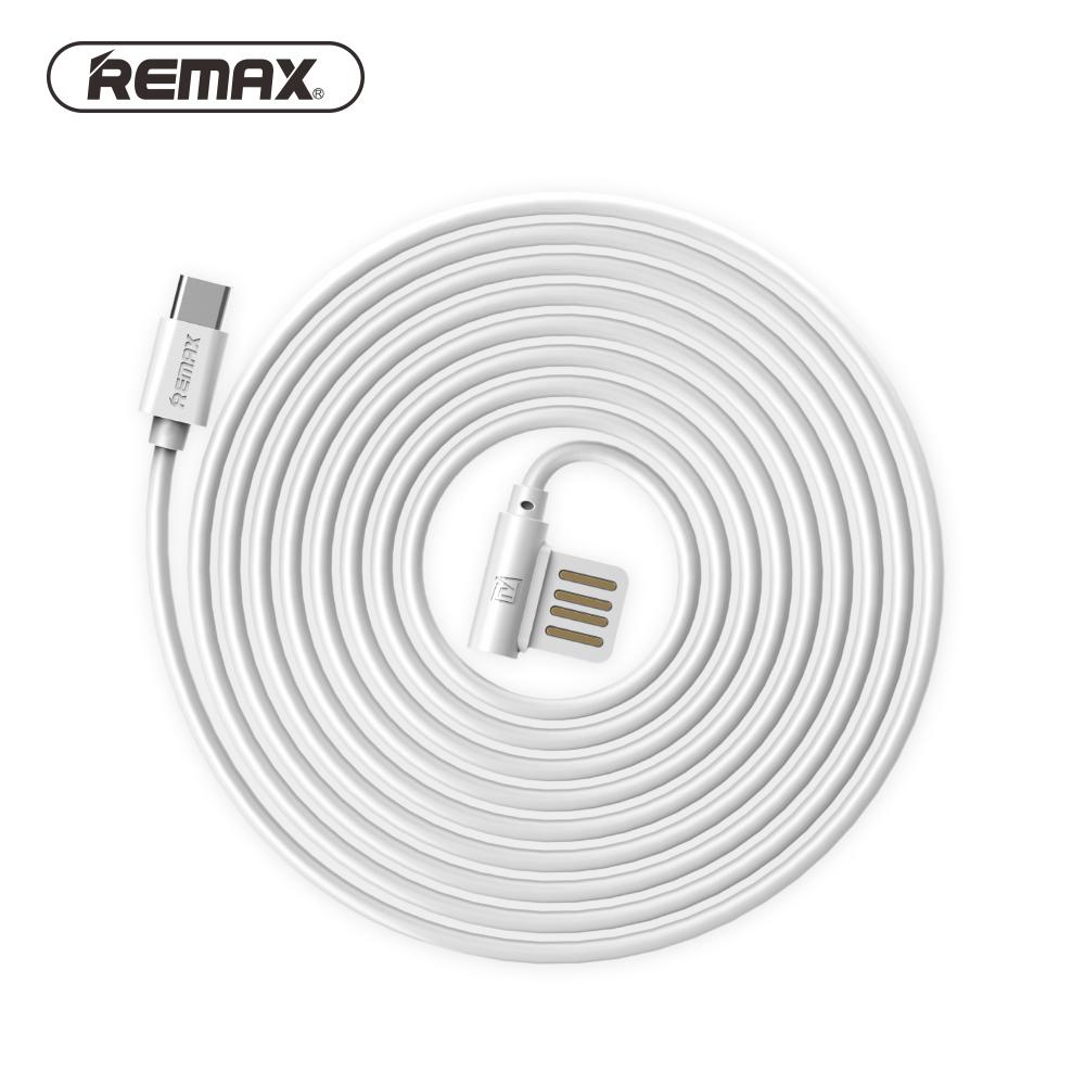 Remax RC-075a Rayen Datový Type C - Bílý