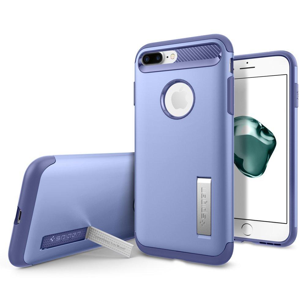 SPIGEN Slim Armor pro Apple iPhone 7 Plus - Violet