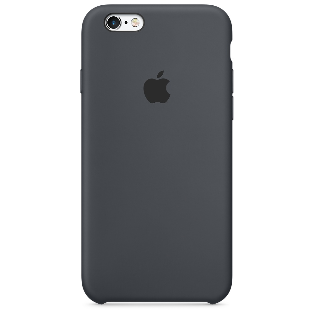 Pouzdro Apple iPhone 6s Plus Case Charcoal Gray