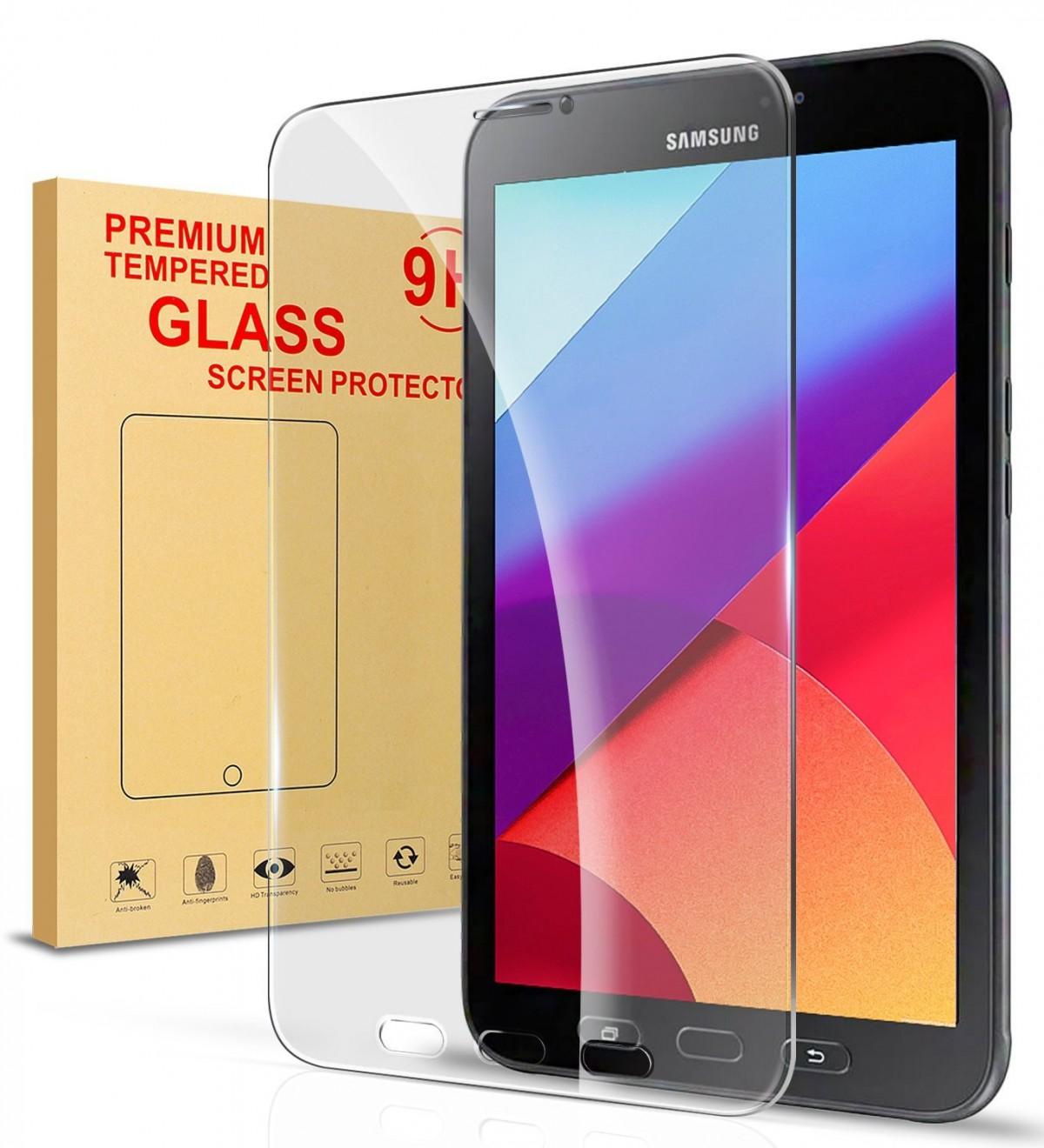 Ochranné tvrzené sklo pro Samsung Galaxy Tab Active 2