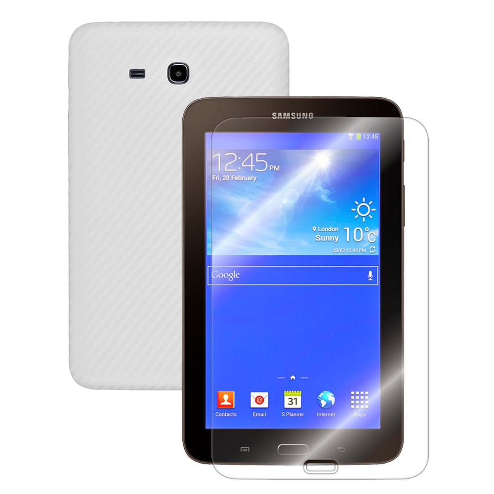 invisibleSHIELD pro Samsung Galaxy Tab 3 7.0 (display)