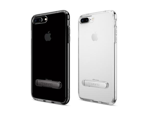 Pouzdro SPIGEN Ultra Hybrid S pro Apple iPhone 8 Plus / 7 Plus
