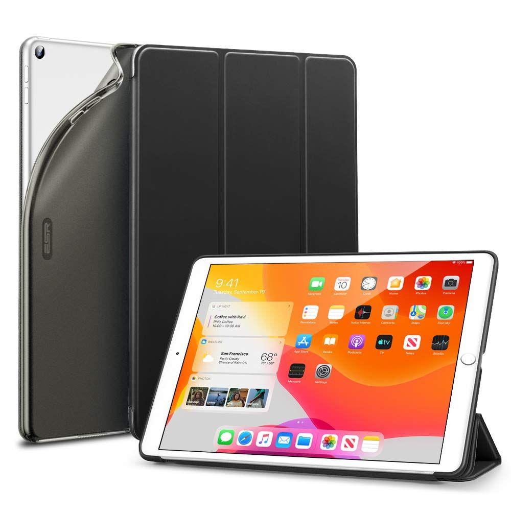 """ESR Rebound iPad 10,2"""" (2019/2020) - Černé"""
