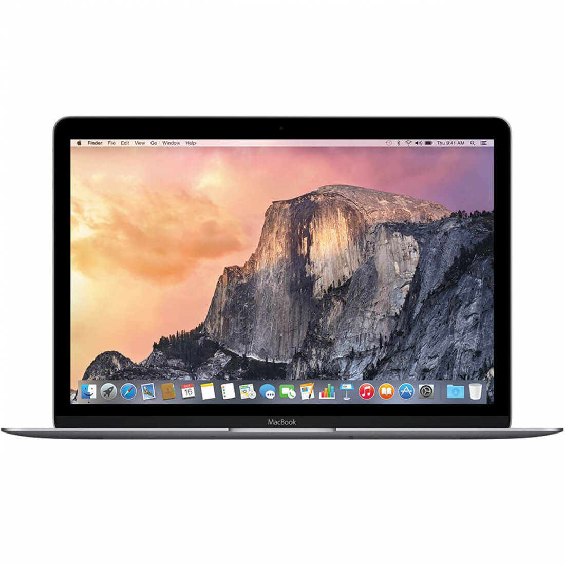 Apple MacBook MNYF2CZ/A
