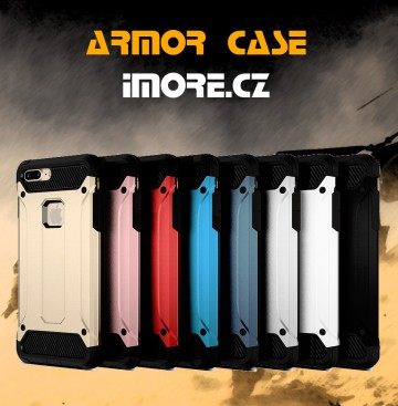 Odolný kryt Forcell Armor Case pro Apple iPhone 8 Plus / 7 Plus