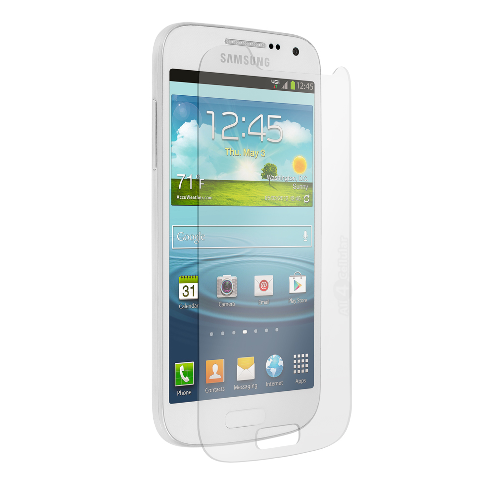 sklo na displej Samsung i9190 Galaxy S4 Mini